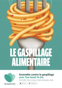 Gaspillage Alimentaire_campagne To_good_to_go