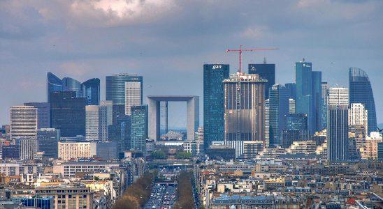 Paris La Défense Entreprise Management Nudge