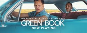 Viggo Mortensen Mahershala Ali Green Book Oscar 2019 Hollywood
