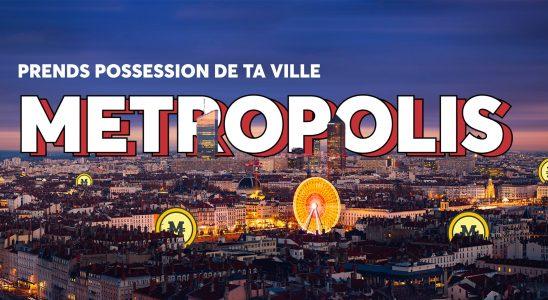 metropolis-lyon