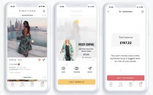 21 Buttons : le réseau social qui vous permet de dépenser en gagner de l'argent : tout le monde peut-être influenceur