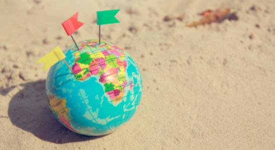 Influenceurs voyages Instagram