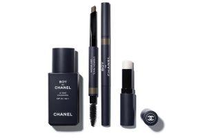 Boy Chanel non genrée non genré marque maquillage homme