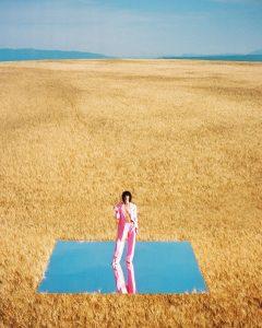 Jacquemus, art et mode, marketing