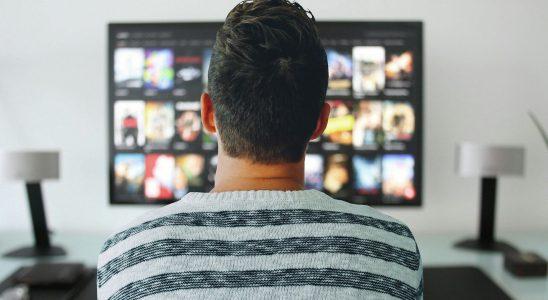 Netflix sur la Télé