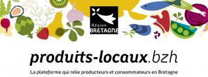 produits locaux en Bretagne
