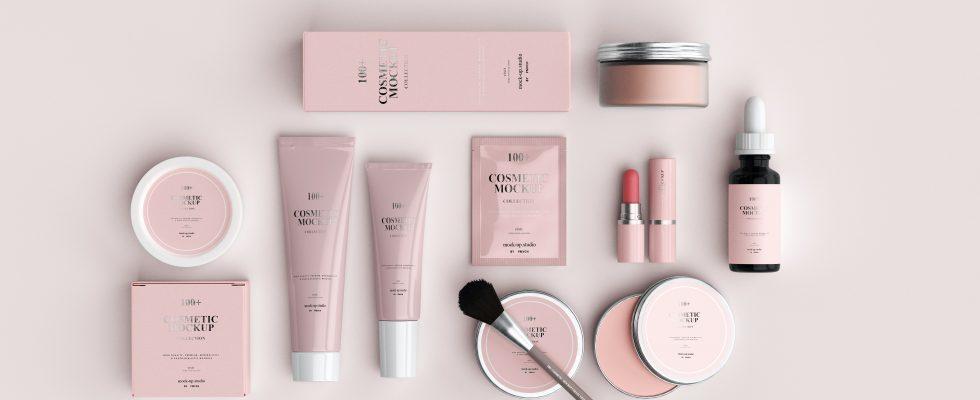 Covid-19 et industrie cosmétique : l'impact du virus sur le maquillage