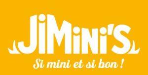 Nouveau logo Jimini's