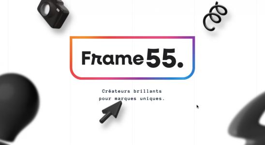 Frame55 - Agence de marketing d'influence - HugoDécrypte Micode