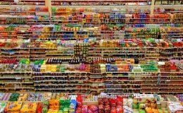 Gaspillage alimentaire dans la grande distribution