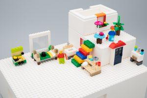 LEGO x Ikea