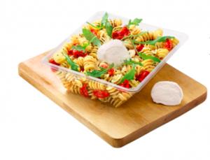 L'italian Mozza et Pasta