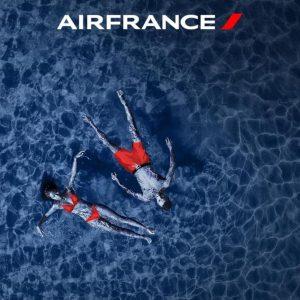 pub flop Air France