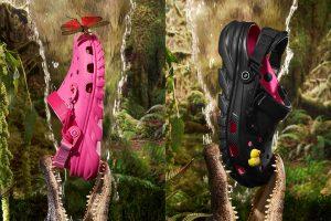 Post Malone x Crocs Duet Max Clog II © crocs