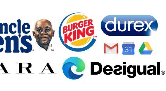 Ces logos qui ont fait parler d'eux entre 2019 et 2021