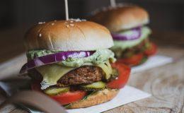 Burgers vegan par milada-vigerova
