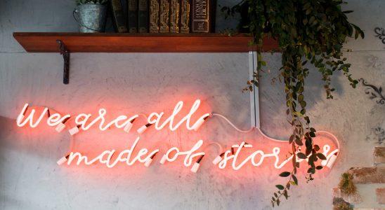 histoires storytelling
