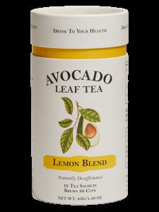 Avocado Tea Company - Thé up cycled