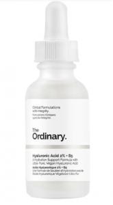 Acide hyaluronique 2 % + B5