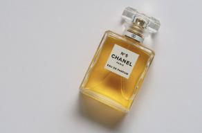 Eau de parfum N°5 de Chanel