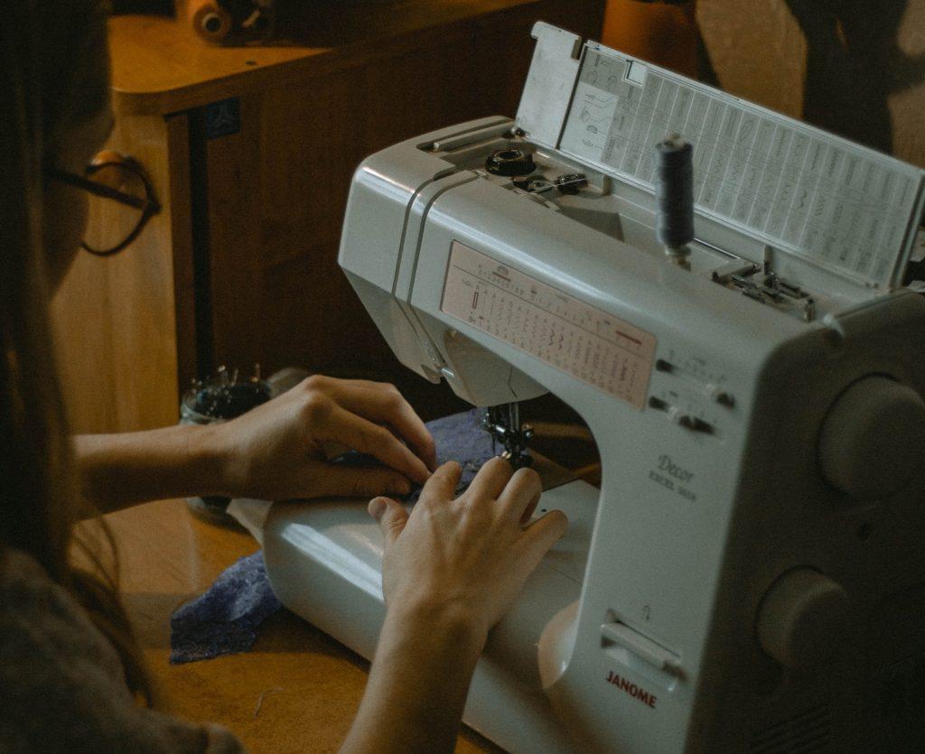Comment réparer ses vêtements de la marque Patagonia ?
